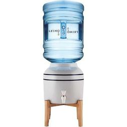 Primo Ceramic Bottled Water Cooler Dispenser