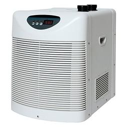 Active Aqua AACH100 Water Chiller, 1 HP, White