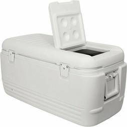 Igloo Cooler 100 Quart Ice Chest Travel Box Camping Fishing