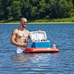 Ozark Trail Cooler Float 10-28Qt