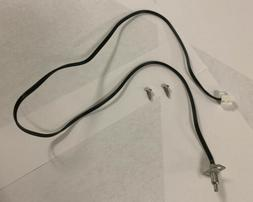 Primo Water Cooler Water Sensor Black Wire  For Model 601272