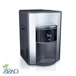 Countertop Bottleless Water Cooler Dispenser Hot & Cold  Mag