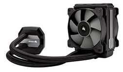 Corsair CW-9060008-WW Hydro Series H80i Liquid CPU Cooler
