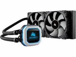 Corsair CW-9060033-WW H100i PRO Water Cooler