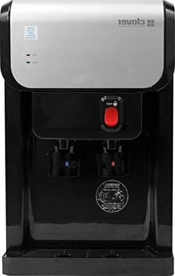 Clover D1 Hot and Cold Countertop Bottleless Water Dispenser