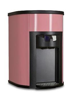 Degree PINK Stainless Steel Bottleless Countertop Water Cool
