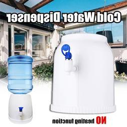 Desktop Cold <font><b>Water</b></font> Dispenser Gallon Drin