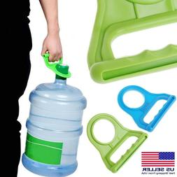 Easy Lift Handle For Water Cooler 5 Gallon Bottle Lifter Eas
