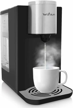 Nutrichef - Electric Auto Hot Water Dispenser - Instant Fast