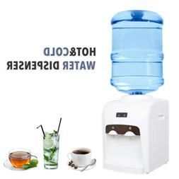 Electric Hot Cold Water Cooler Dispenser 3-5 Gallon Home Off