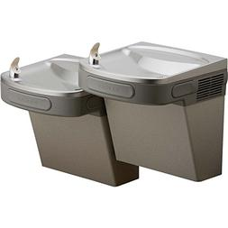 Elkay Bi-level Wall Mount Drinking Fountain