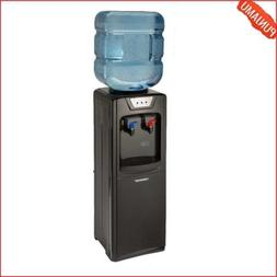 Energy Saving Freestanding Hot and Cold Water Cooler Dispens