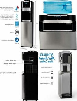 Brio Essential Series Top Load Hot, Cold & Room Water Cooler