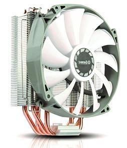 ENERMAX ETS-T40F-RF 140mm Twister Aluminum 120mm Black CPU C
