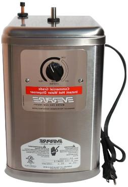 Everpure EV9970-59 Designer Series Drinking Water Faucet, Br