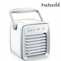 Evaporative Water Cooler USB Desk Fan 12V Car Air Conditione