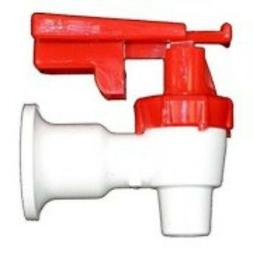 Oasis Sunroc MTN Water Cooler Spigot Red Child Safety