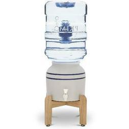 Home Primo Water Dispenser Ceramic Push Tab Control 5 Gallon