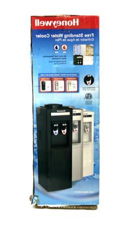 """Honeywell 38"""" Water Cooler Dispenser, Hot & Cold Temperature"""