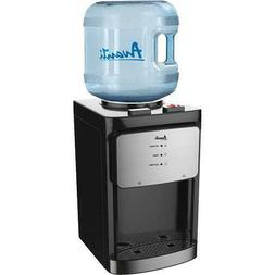 Avanti Hot And Cold Tabletop Water Dispenser