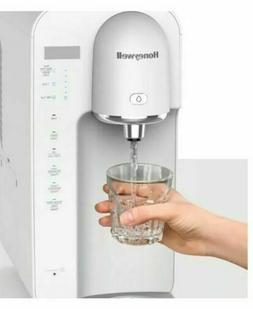 Honeywell Hot Cold and Room Temperature Water Purifier Dispe