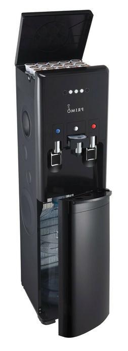 Primo, hTRIO Bottom Loading Water Dispenser w Single Serve C