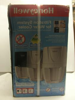 Honeywell HWB101W 4 Gal. Filtration System For Water Cooler