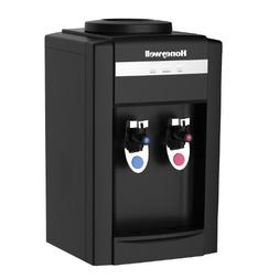 Honeywell HWB2052B Convenient Tabletop Hot and Cold Water Di