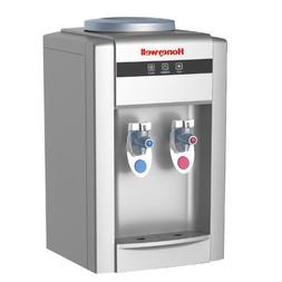 Honeywell HWB2052S Convenient Tabletop Hot and Cold Water Di