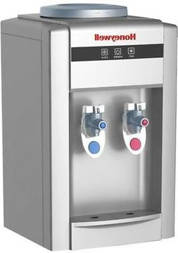 Honeywell HWB2052S2 21-Inch Tabletop Water Cooler Dispenser,