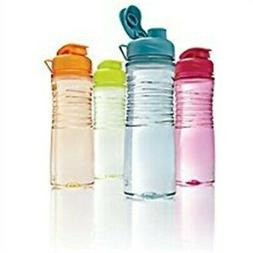 Rubbermaid 30 oz Hydration Chug Water Bottle  Blue New 18081
