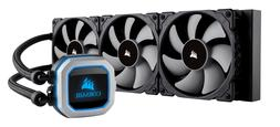 CORSAIR HYDRO Series H150i PRO RGB AIO Liquid CPU Cooler,360