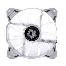 ID-COOLING ICEKIMO 120W Pure White AIO Water Cooler CPU Radi