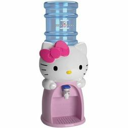 Exclusive Hello Kitty KT3102 Water Dispenser By HELLO KITTY