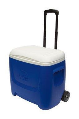 Igloo 042115 Gallon Sport Roller Majestic Blue