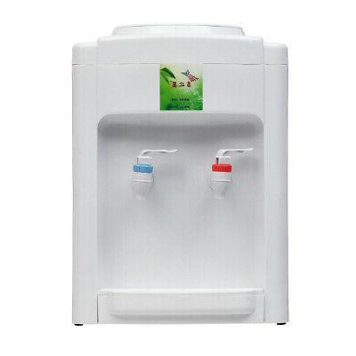 Water Cooler Dispenser Desktop 3-5 Gallon Use