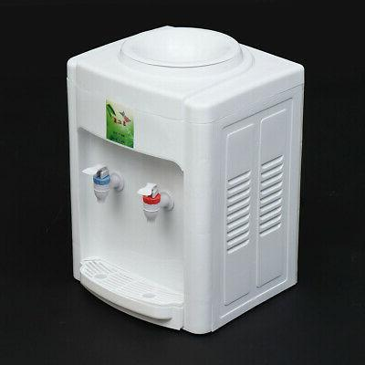 110V Electric Water Cooler Use