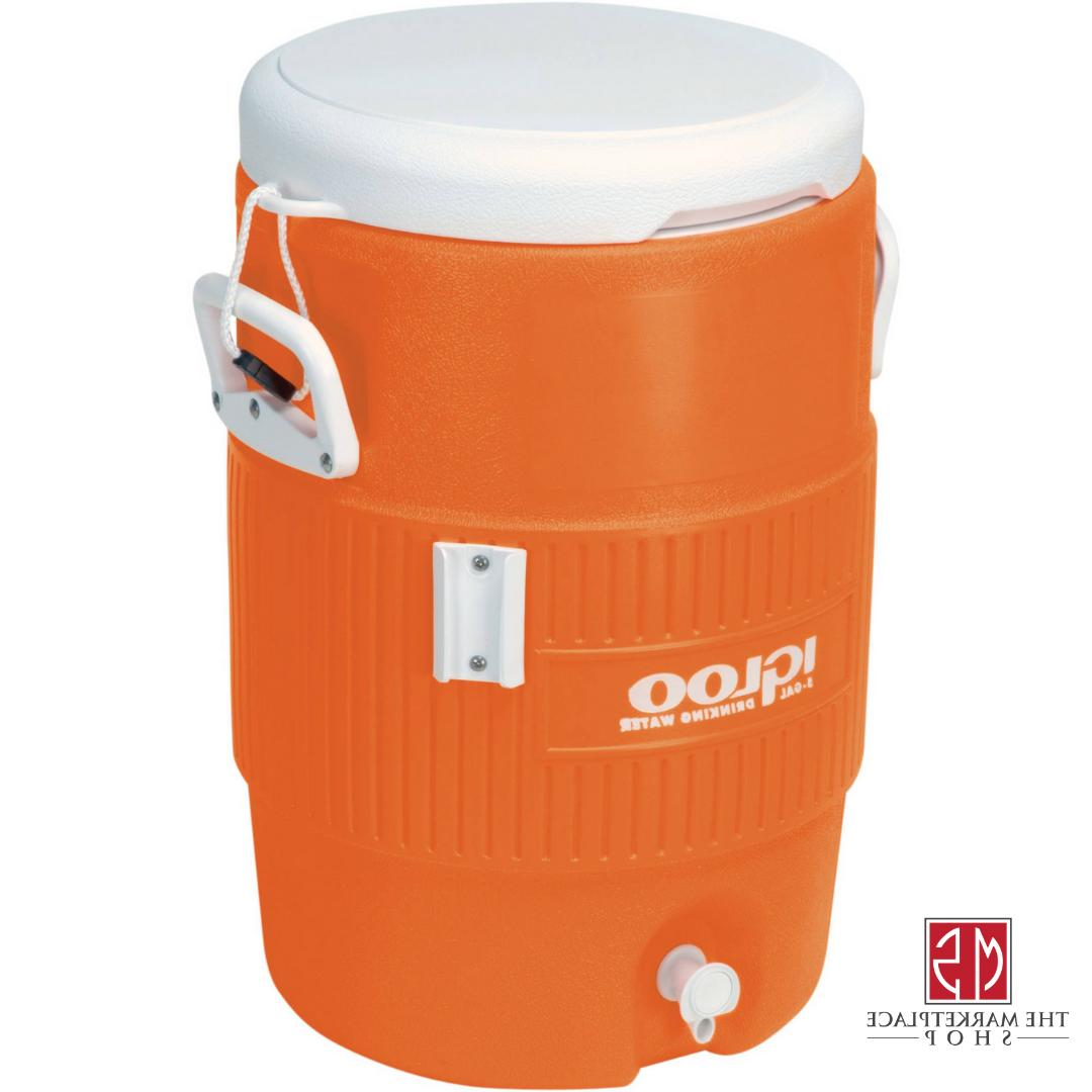 Water Cooler 5 Heavy Duty Beverage