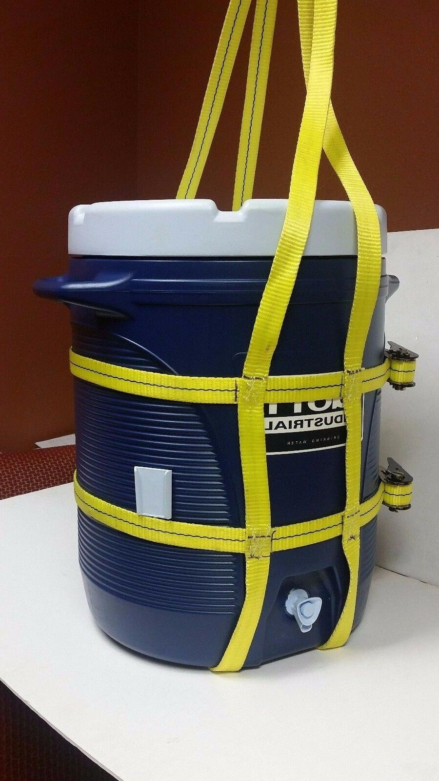 Trident & Cooler Lifting Lifting Strap