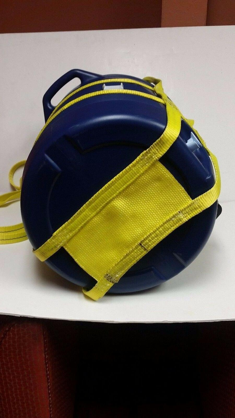 Trident 5 & 10 Gallon Cooler Sling Lifting
