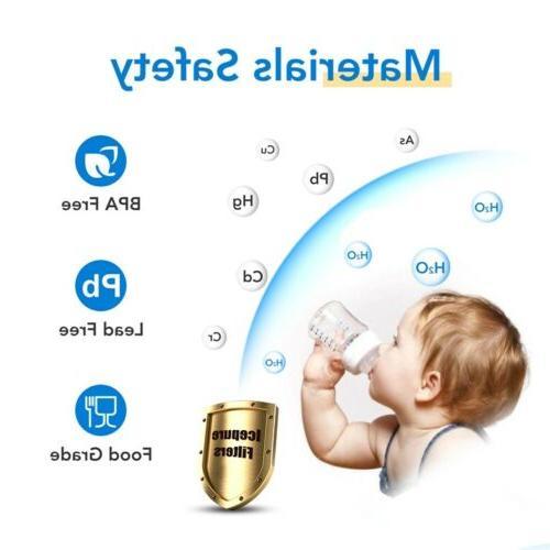 4 PACK Samsung DA29-00020B HAF-CIN/EXP Compatible Filter