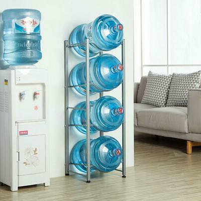 Jug Rack Water Storage Detachable