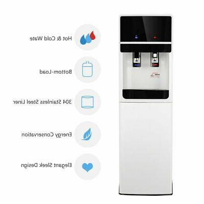5 Water Cooler Cold Water Child Lock