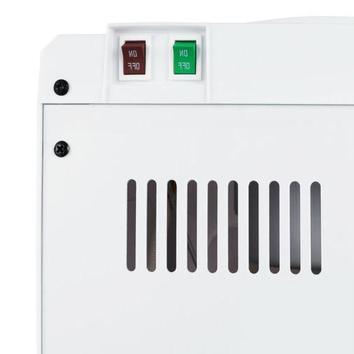 5 Gallon Freestanding Loading Cooler Dispenser