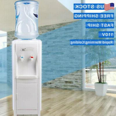 Cooler Dispenser Safety USA