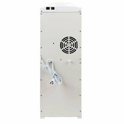 5 Cooler Dispenser Top Loading Safety Home Office