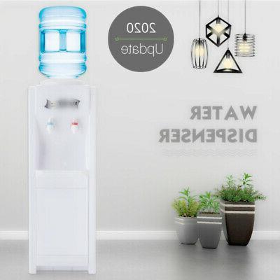 5 gallon hot cold water cooler dispenser