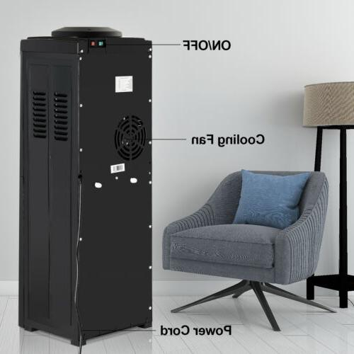 5 Loading Water Cooler