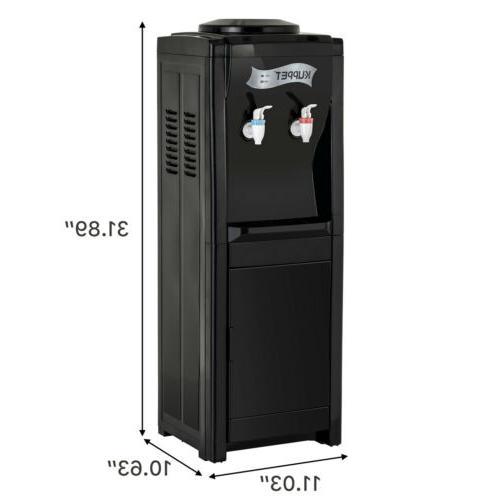 Electric 5Gallon Hot/Cold
