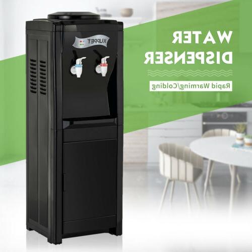 5 Loading Water Cooler Dispenser